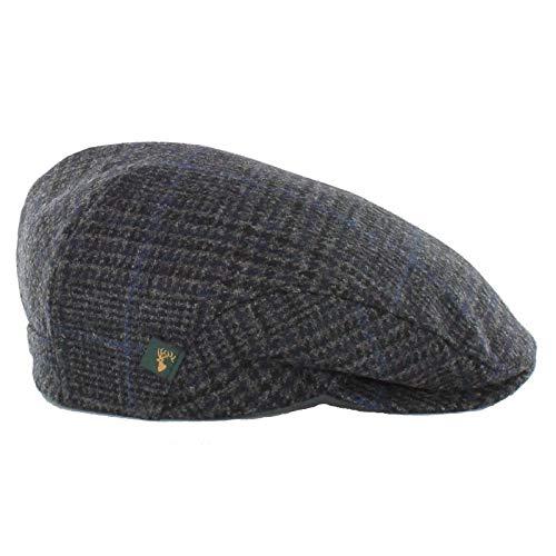 scottish flat cap - 7