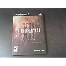 Final Fantasy XII (Collector's Edition)