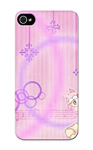 Iphone 5/5s Cover Case Design - Eco-friendly Packaging(cute Girly )