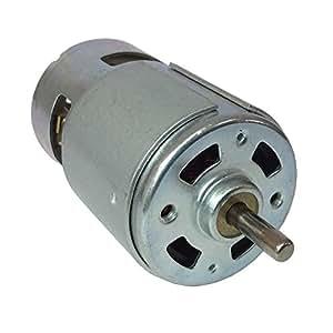 Bemonoc small 24v dc motor high torque 10000rpm electric for 10000 rpm ac motor