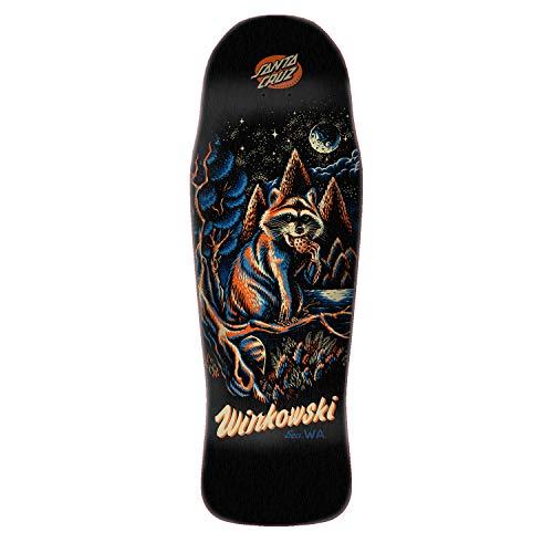 db93fbb2e2 Santa Cruz Skateboard Deck Winkowski Trash Panda Pre Issue 10.34