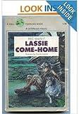 Lassie Come Home, Erick Knight, 0440446511