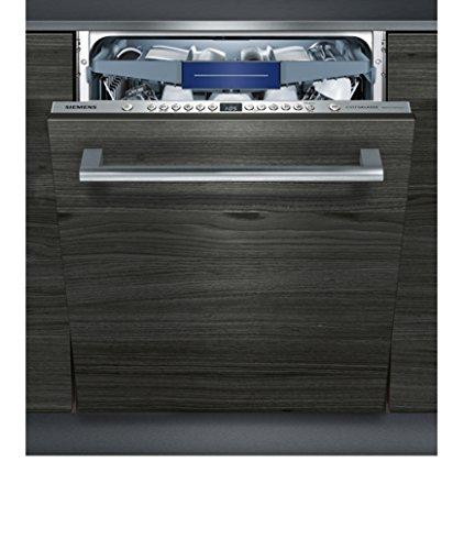 Siemens iQ300 SN636X03MD lavavajilla Totalmente integrado 14 ...