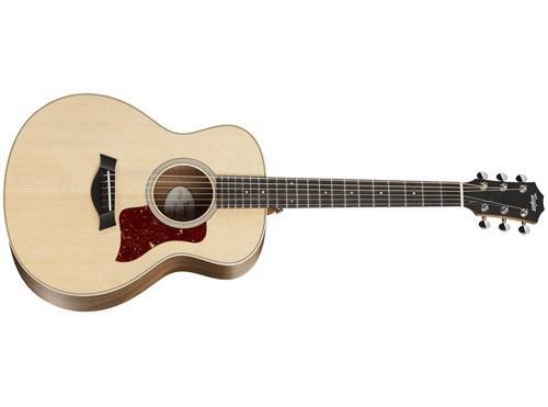 electric acoustic guitar taylor - 1