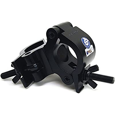 global-truss-pro-swivel-clamp-black