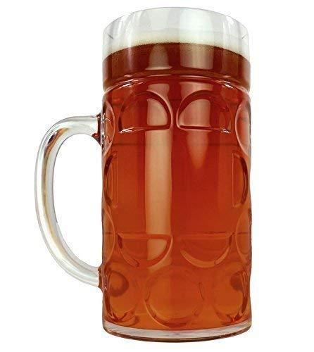 2 Pint German Beer Stein - Single Non Consumables