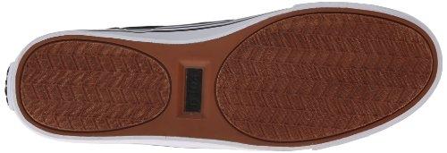 Polo Ralph Lauren Mens Hamilton Fashion Sneaker Polo Black tKDdH1HvN