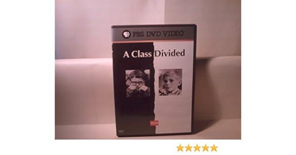 pbs a class divided