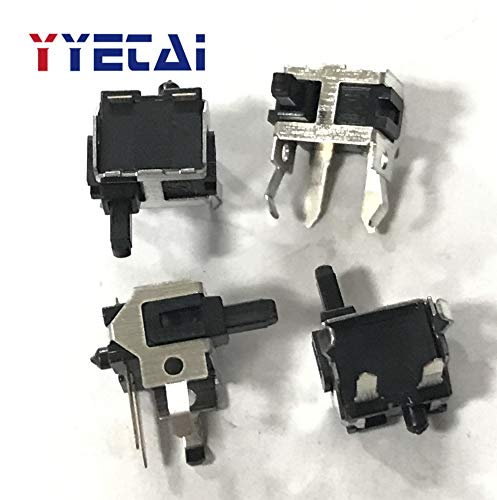 ESE11SH2C side press detection switch limit micro switch with bracket push contact switch