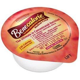 Benecalorie Cups 24 X 1.5oz Case **2 CASE SPECIAL* by Nestle (Image #1)