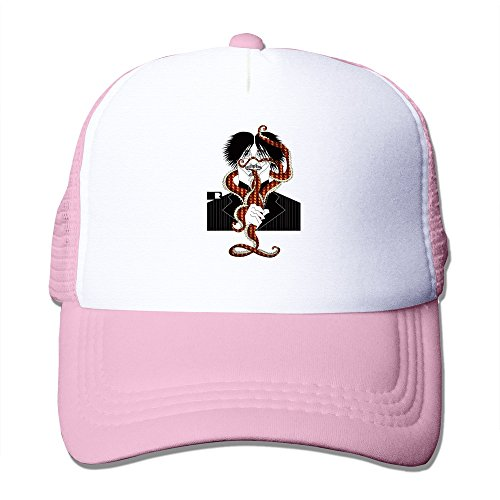 Oldeuboi Vengeance Trilogy Baseball Caps Cool Hat Hippie Pink