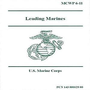 Leading Marines Audiobook