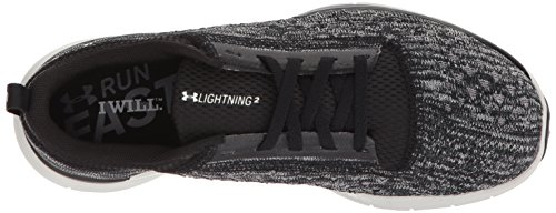 Under Armour Women's Lightning 2 Black (001)/Anthracite sale best sale 2r4GCt