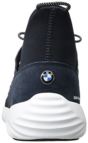 White 9 Cat US Men's PUMA Netfit Team M Blue MS Blue Sneaker Speed Team BMW Blue ROwxa7wCq