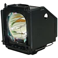 BP96-01472A BP9601472A Replacement Lamp with Housing for Samsung HLS6187WX/XAA HLS5065WX/XAA HL-S6187W HL-S5687W TVs