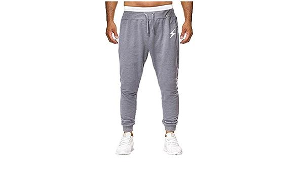 Pantalones Hombre Talla 52 Pantalon Bombacho Hombre Verano ...