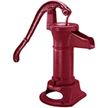 WATER SOURCE PP500NL CI Pitcher Pump