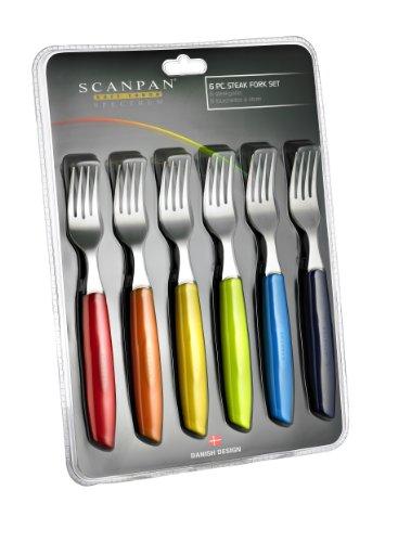 spectrum fork set
