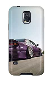Vanessa Arvid's Shop Special MarvinDGarcia Skin Case Cover For Galaxy S5, Popular Nissan 240sx Phone Case 7427027K26911862