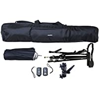 Strobist® Compact OCF Jump Starter Kit