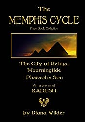 The Memphis Cycle: The First Three Books