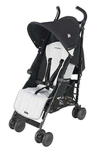 ler, Black/Silver (Quest Sport Stroller)
