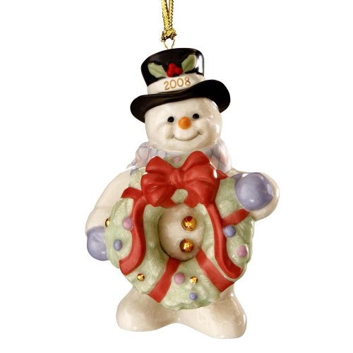 2008 Annual Ornament - 8