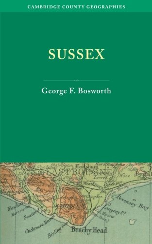 Sussex (Cambridge County Geographies)