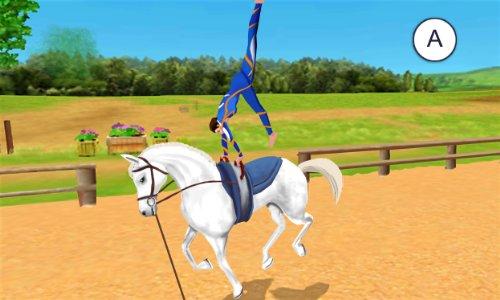 Giulia Passione Equitazione Amazonit Videogiochi