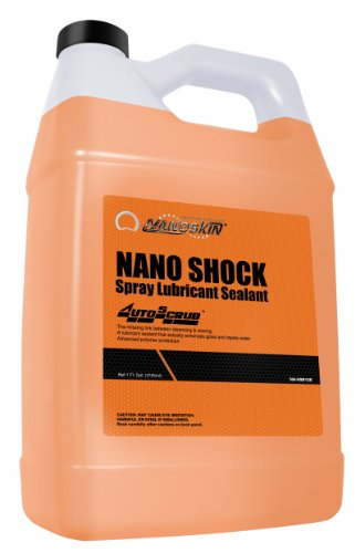 Price comparison product image Nanoskin (NA-NSE128) Nano Shock Instant Lubricant Sealant - 1 Gallon