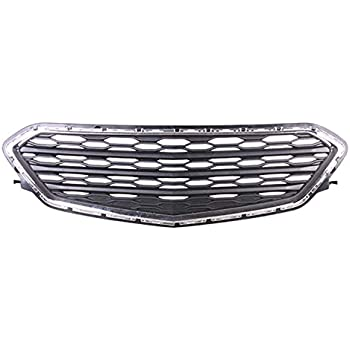 Multiple Manufactures KI1200188 Standard Grille No variation