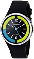 Armitron Sport Unisex 25/6417 Resin Strap Watch