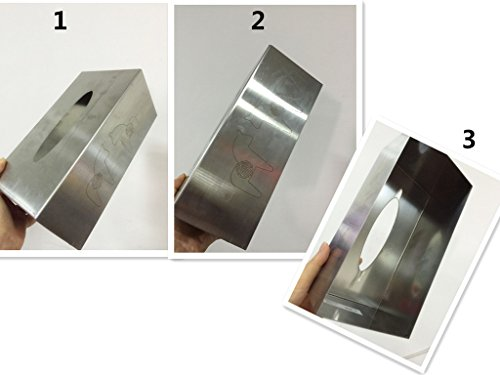 Ikea Tallrik Tissue Boxes Hand Pumping Tray Horse Auspicious Facial Tissue Box Cover Holder