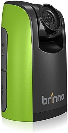 Brinno BCC100 - Cámara compacta (Pantalla de 1.44