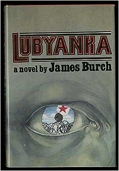 Book Lubyanka: A novel