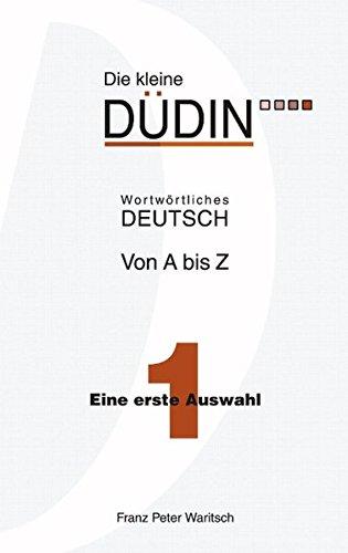 Die Kleine D Din (German Edition) pdf epub