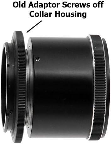 Photosniper to Pentaxist DS DS2 K-30 K-01 Fotodiox Lens Mount Adapter K100D Super D K-m, K10D Samsung GX-20 DL K20D GX-10 K-5 Novoflex Fast-Focusing Rifle lens K100D K200D K110D DL2 K-r K-m A.K.A. K2000 K-7 K-x