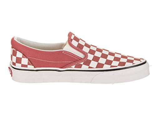 Classic Shoe Rose Unisex Checkerboard Faded Vans On Slip Skate zAqnP