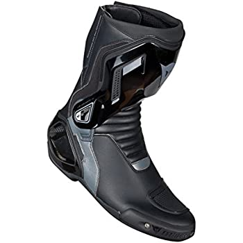 Dainese Nexus Boots Black/Anthracite EUR-44/US-11