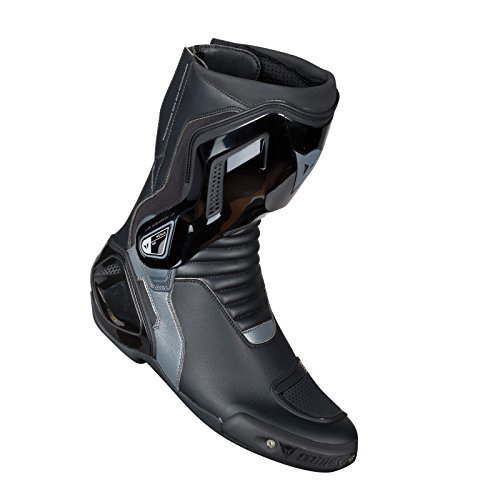 Used, Dainese Nexus Mens Motorcycle Boots Black/Anthracite for sale  Delivered anywhere in Canada