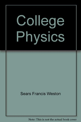 College Physics (Solutions Guide)