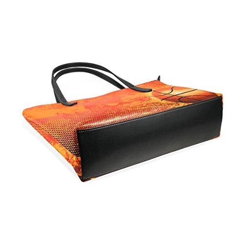 Lianchenyi De Multicolor Talla Tela Para Mujer Única Bolso HHq6zxBwnr