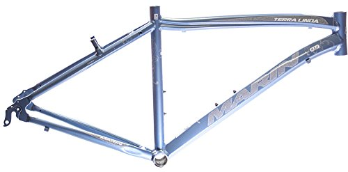 "15"" MARIN TERRA LINDA 700C Women's Road City Bike Frame Blue Alloy NOS NEW"
