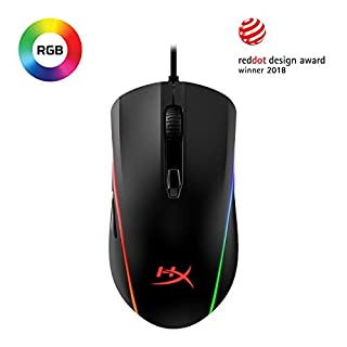 HyperX Pulsefire Surge RGB Gaming Mouse (B07B9TVQ82) | Amazon price tracker / tracking, Amazon price history charts, Amazon price watches, Amazon price drop alerts
