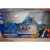OCC AMERICAN CHOPPER THE SERIES 'MIKEYS BIKE' 1:18 SCALE