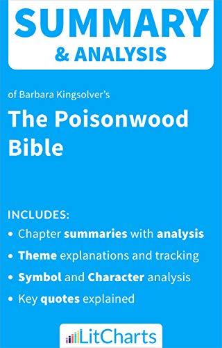 the poisonwood bible pdf