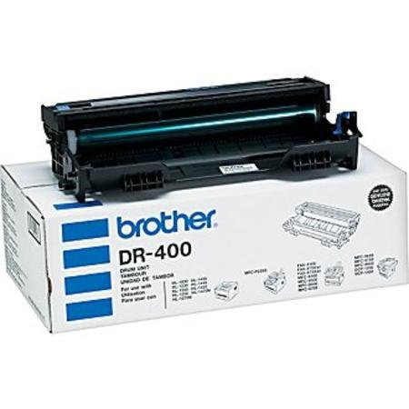 Genuine Brother Drum Cartridge – DR400 (20K), Office Central