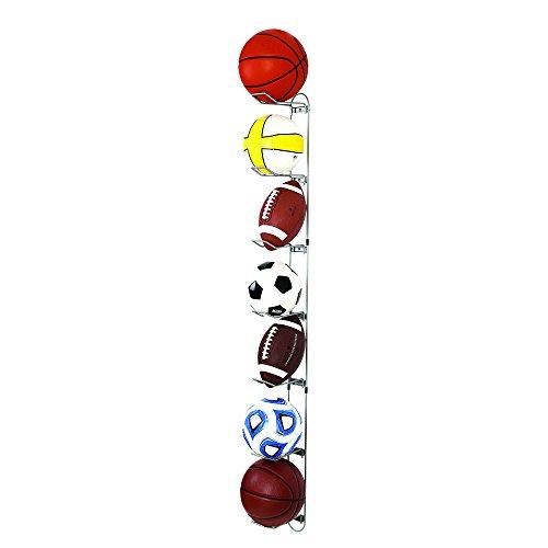 john-sterling-sports-ball-rack-7-ball-capacity