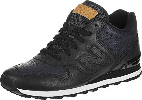New Balance Calzado WH996 W Negro YCqgzYw