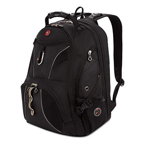 Swiss Gear SA1923 Black